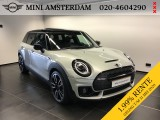 Mini Clubman 2.0 Cooper S John Cooper Works Trim Serious Business