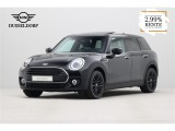 Mini Clubman One Chili