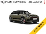 Mini Clubman 2.0 JCW ALL4 306PK Pack Chili Serious Business