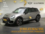 Mini Clubman JCW ALL4 Chili