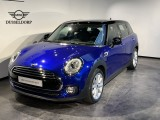 Mini Clubman Cooper Pepper Business