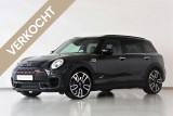 Mini Clubman 2.0 JCW ALL4 Chili Serious Business Aut.