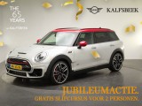 Mini Clubman John Cooper Works ALL4 Chili