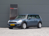 Mini Clubman 1.4 One Anniversary Business | Meneemprijs |