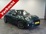 Mini Clubman 2.0 Cooper S Chili Serious Business Navigatie LED Works Leder 18`LM 192 PK!!