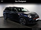 Mini Clubman 2.0 JCW ALL4 Chili Serious Business