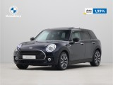 Mini Clubman Cooper Richmond Park Edition Serious Business