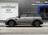 Mini Countryman Cooper SD Automaat Chili Serious Business JCW