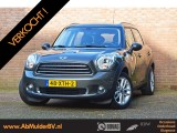 Mini Countryman 1.6 ONE EDITION - LAGE KM STAND! - Wired pakket (navigatiesysteem full map, spra