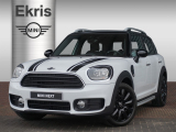Mini Countryman Cooper D Pepper + Business