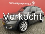 Mini Countryman 2.0 COOPER SD ALL4 CHILI Automaat | Leder | Panoramadak | Navi. .
