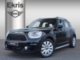Mini Countryman Cooper Aut. Salt + JCW Interieur