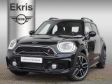 Mini Countryman Cooper S Aut. John Cooper Works Trim + Serious Business