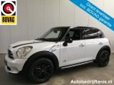 Mini Countryman 1.6 Cooper ALL4 Chili LEDER-ECC-LMV-PDC-4WD-CRUISE CONTROL