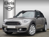 Mini Countryman Cooper S aut. Chili + Serious Business + Trekhaak