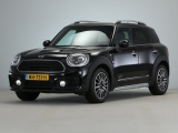 Mini Countryman Cooper D All4 Serious Business, JCW-pack, Visibility package