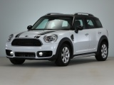 Mini Countryman 1.5 Cooper Pepper