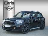 Mini Countryman Cooper Salt + Business