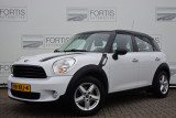 Mini Countryman 1.6 Cooper Pepper Geen import/ Panodak/ Navi/ Cruise-ctr