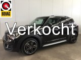 Mini Countryman 1.5 Cooper NAVI-AIRCO-LMV18-PDC-CRUISE-DAKRAIL-PRIVATE GLASS