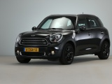 Mini Countryman 1.6 One Knockout Edition Navigatie Automatische airco