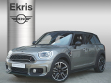 Mini Countryman Cooper S Chili + Serious Business