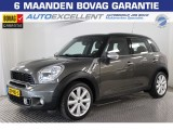 Mini Countryman 1.6 Cooper S ALL4 Pepper Leer, Navi, Climate , Cruise, Panorama , Vol !!!