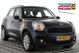 Mini Countryman 1.6 One Business Line Automaat | NAVI | -A.S. ZONDAG OPEN!-