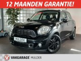 Mini Countryman | 10% KORTING | 1.6 Cooper S Pepper AUTOMAAT