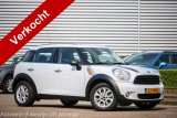 Mini Countryman 1.6 One Business Line , Airco, Bluetooth, Cruise control, Lmv