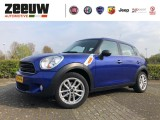 Mini Countryman 1.6 Knockout Edition Navi