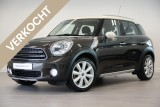 Mini Countryman 1.6 One Pepper Wired