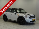 "Mini Countryman 1.6 Cooper ALL4 Pepper Clima Cruise PDC Audio 18""LM 122Pk!"