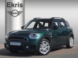 Mini Countryman Cooper SE All4 Chili + Serious Business