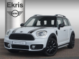 Mini Countryman Cooper D Pepper + Business Plus