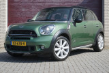 Mini Countryman 1.6 Cooper S ALL4 Chili // Xenon, Navigatie, Stoelverwarming, Sportstoelen, Spor