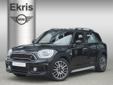 Mini Countryman Cooper S Aut. JCW Chili + Wired + Panoramadak