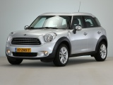 Mini Countryman One Pepper Leer