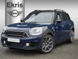 Mini Countryman Cooper S aut. Chili + Serious Business + Panoramadak .