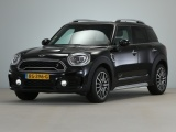 Mini Countryman Cooper SD ALL4 Chili Serious Business