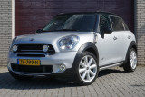 Mini Countryman 1.6 Cooper S ALL4 Chili // Xenon, Sportstuur, Sportstoelen, Stoelverwarming, Blu