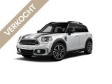 Mini Countryman 2.0 Cooper S Knightsbridge Edition Serious Business