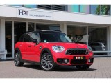 Mini Countryman Cooper S Electric Chili ALL4 Automaat