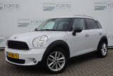 Mini Countryman 1.6 One Edition Geen import/ Fullmap Navi/ ECC/ PDC