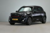 Mini Countryman John Cooper Works ALL4 Chili John Cooper Works 4wheeldrive Navigatie