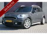 Mini Countryman 2.0 Cooper S ALL4 Chili Led, navi, trekhaak afneembaar, Sportstuur met flippers,