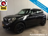 Mini Countryman 1.6 Knockout Edition XENON-NAVI-LMV-PDC-ECC-CRUISE