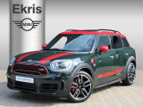 Mini Countryman John Cooper Works ALL4 aut. JCW Chili + Serious Business + Panoramadak + Trekhaa