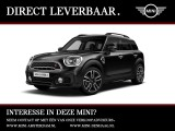 Mini Countryman 2.0 Cooper S JCW trim Serious Business Knightsbridge Edition