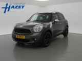 Mini Countryman 1.6 + LEDER / STOELVERWARMING / 17 INCH LMV